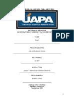 Analis y elaboración de informes técnicos. (2) (1)
