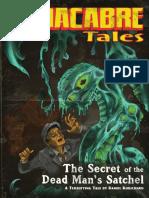 The Secret Of The Dead Man's Satchel.pdf