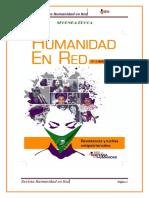 REVISTA Humanidad en Red No1 2020