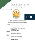 PRODUCTO ACADEMICO SESION 10 SEÑALIZACION - TRABAJO GRUPAL