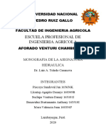 Monografía Venturi Chamberlain