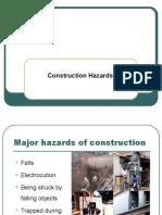 ConstructionHazards