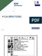 P06 CX Infoview calibrationsM