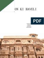 PATWON KI HAVEL.pptx