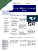 newsletter aug08