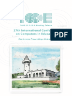 ICCE2019 Proceedings Volume I