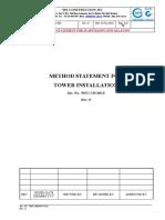 WEC-CM-MS-0...... Method statement for Tower crane installation.docx