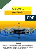 Unit 1 Wave and Sound pdf
