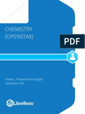Full.pdf | Chemical Bond | Molecules