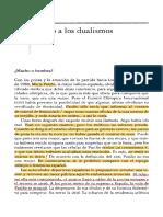 Fausto-Sterling - Cuerpos sexuados-páginas seleccionadas
