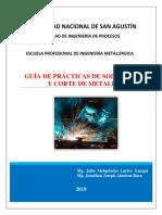 Guia de Prácticas de Soldadura y Corte de Metales JULIO LARICO (1)