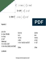 Calculando ecuaciones horarias