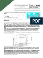 F8 - Ficha de trabalho curvas cónicas