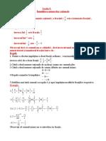 6-Împărțirea numerelor raționale