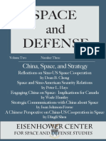 Space and Defense. Vol 02 Num 03