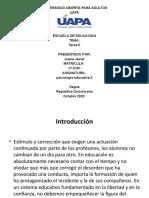tarea 5 psicologia educativa 2