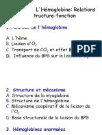 hémoglobinebis