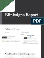 Blinksigns Comparison (ED)