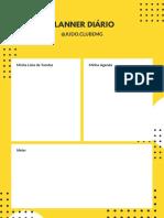 Amarelo e Branco Pop Formas Diário Planejador (1).pdf