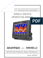 operation_manual_ECHOSOUNDER NINGLU - SKIPPER