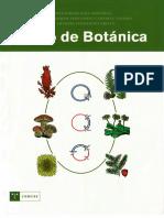 Curso de Botánica Díaz González 2020