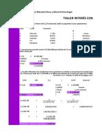 Quiz metmática financiera