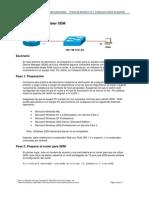 Como instalar SDM