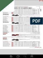 Quattroruote - 202006 Listino Dacia Sandero
