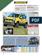 Al Volante - 201603 - Fiat Panda Sicurezza