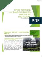 4. Manejo en Areas Naturales Protegidas