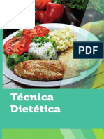 Tecnica dietética