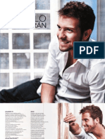 Digital Booklet - Pablo Alboran
