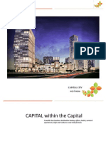Bptp Capital City Furnished Option Brochure