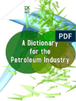 The Oilfield Glossary Where the Oil Field Meets the Dictionary