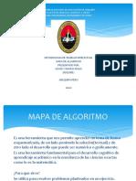 MAPA DE ALGORITMO