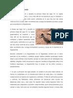 Leyenda de la Siguamonta