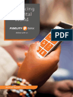 Fidelity Bank 2017 Annual Report