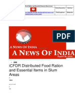 iCFDR Distributed Food Ration and Essential Items in Slum Areas.pdf