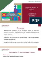 DOCENTES_Encuesta_cuadernos_Vamos_regreso_clases_Informe_4