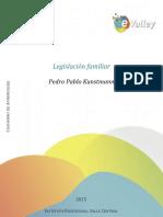 U1 Cuaderno de Aprendizaje Legislación Farmiliar