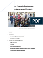 PVCHR - Baghwanala Model School