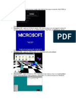Sisteme de operare Windows