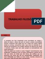 TRABALHO FILOSÓFICO 2020