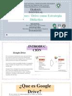 Drive - ventajas y uso (1)