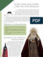 Programa Semana Santa 2009 (PDF 2)