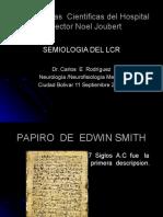 semiologia del lcr