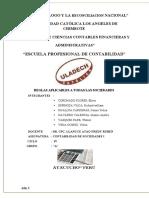 TRABAJO GENERAL PRIMERA UNIDAD SOCIEDADES