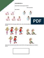 Grupe-de-obiecte-nivelul-2-Familia