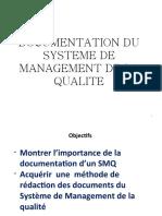 Module 3   rédaction des documents qualité