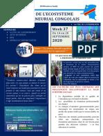 #7e MAGAZINE ECOSYSTEME ENTREPRENEURIAL CONGOLAIS